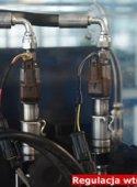 Regulacja wtrysku benzyny