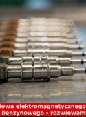 Budowa elektromagnetycznego wtryskiwacza benzynowego ‒ rozwiewamy wątpliwości!