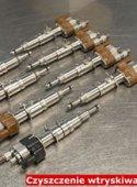 Czyszczenie wtryskiwaczy | Benzyna