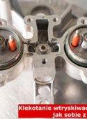 Klekotanie wtryskiwaczy benzyny – jak sobie z nim poradzić?