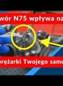 Film informacyjny - Zawór N75
